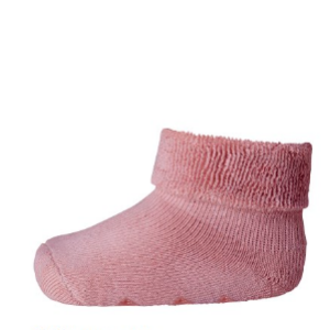 rose grey anti-slip frotté